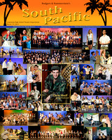 South Pacific Poster and Prints