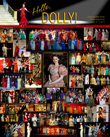 Hello, Dolly! Poster & Portraits