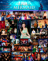 Little Mermaid Poster & Portraits