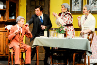 Arsenic & Old Lace Performance Photos