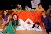 WMS Great Pumpkin Charlie Brown