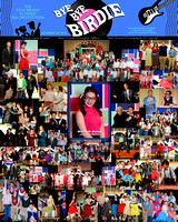 Bye Bye Birdie Poster, Portraits, Groups