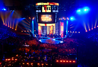 CMT Awards 2011; Red Carpet and Show